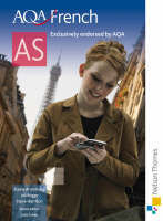 AQA French AS Students Book