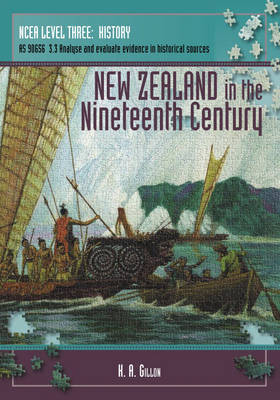 New Zealand in the Nineteenth Century