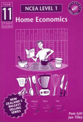Home Economics Year 11 Study Guide (NCEA Level 1)