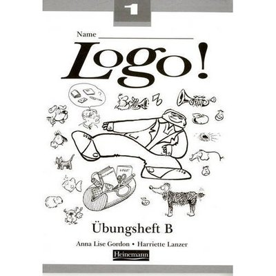 Logo! 1: Workbook B (Pack of 8) - Euro Edition
