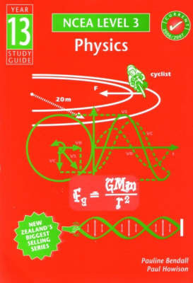 physics year 13 study guide ncea level 3 by pauline bendall almo rh almobooks co nz Physics Study Guide Chapter 1 DV Physics Study Guide
