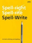 Spell-Write: An Aid to Writing and Spelling