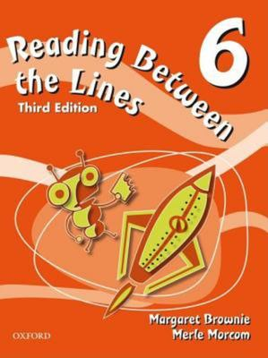 Reading Between The Lines Book 6 - Third Edition