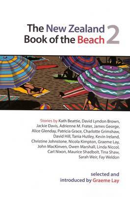 New Zealand Book of the Beach 2