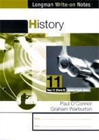 Lwon: History 11 Conflict 2ed