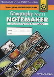 Notemaker: Geography Year 11