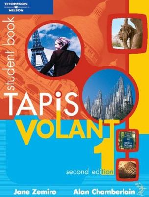 Tapis Volant 1 text