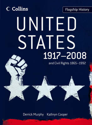 United States 1917-2008: (and Civil Rights 1865-1992)