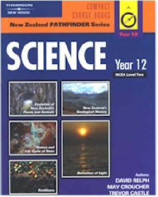 Science Year 12 (NCEA Level 2) - NZ Pathfinder Series