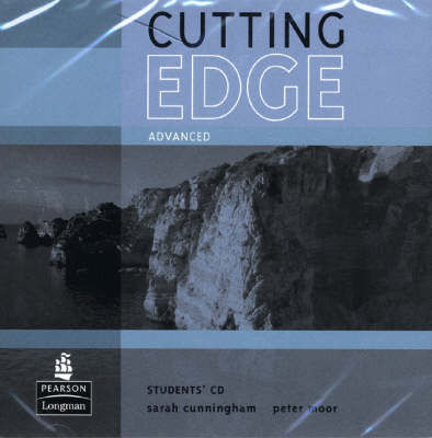 Cutting Edge: A Practical Approach to Task Based Learning: Advanced Student CD