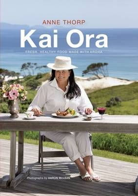 Kai Ora : Fresh Healthy Food made with Aroha