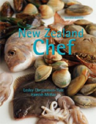 The New Zealand Chef