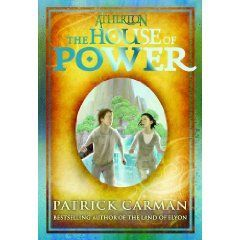 The House of Power (Atherton #1)
