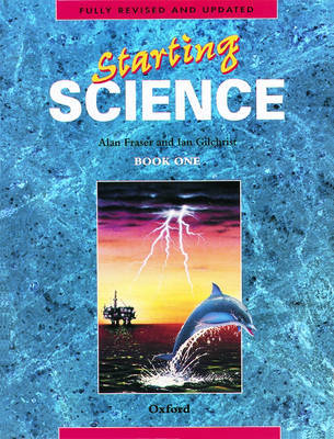 Starting Science Book 1 ~
