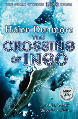The Crossing of Ingo (Ingo #4)
