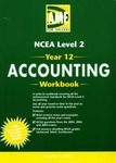 AME Year 12 NCEA Accounting Workbook