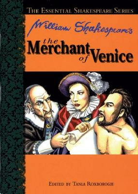 The Essential Shakespeare Series: Merchant of Venice