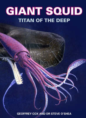Giant Squid: Titan of the Deep