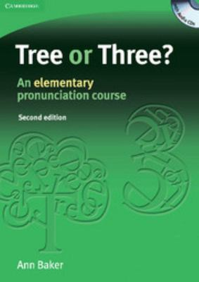 Tree or Three? Student's Book and 3 Audio CD's - 2nd Edition