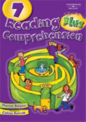 Reading Plus Comprehension Book 7