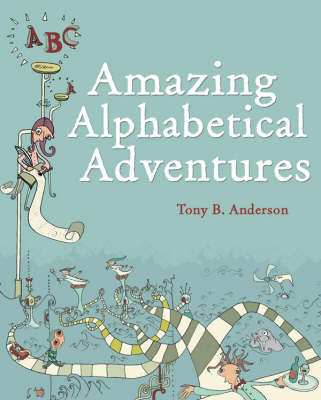 Amazing Alphabetical Adventures