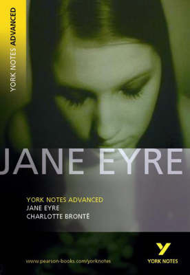 York Notes Advanced -Jane Eyre