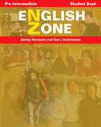 English Zone: Pre-intermediate  Student Book
