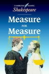 Cambridge School Shakespeare - Measure for Measure