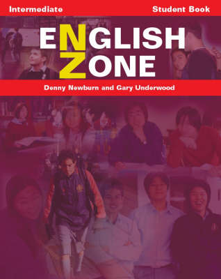 English Zone: Intermediate Student Book