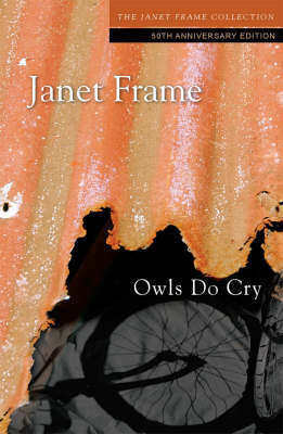 Owls Do Cry (Anniversary Edition)