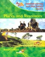 Essential Learning About NZ Society: Places & Resources