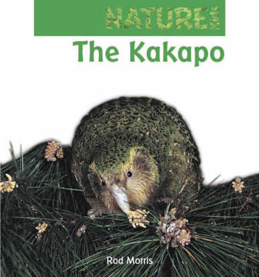Kakapo ( Nature Kids )