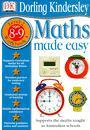 DK Maths Made Easy Workbook 3 (Level 2, Ages 8-9)