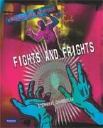 English with Attitude: Fights and Frights