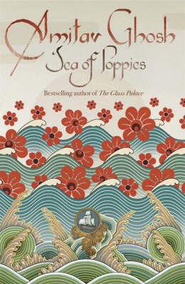 Sea of Poppies - Man Booker Shortlist 2008
