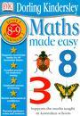 Maths Made Easy Workbook 2 (Level 2 Ages 8-9)