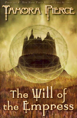 The Will of the Empress (The Circle Reforged #1)