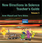 New Directions in Science: Teacher's Guide