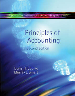 Principles of Accounting 2nd Edition