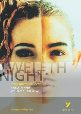 York Notes - Twelfth Night