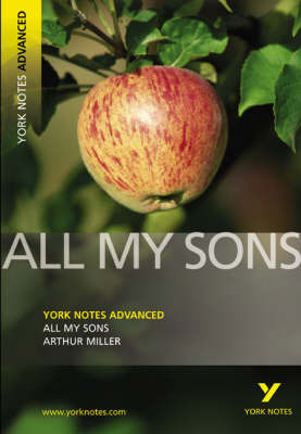 York Notes Advanced - All My Sons
