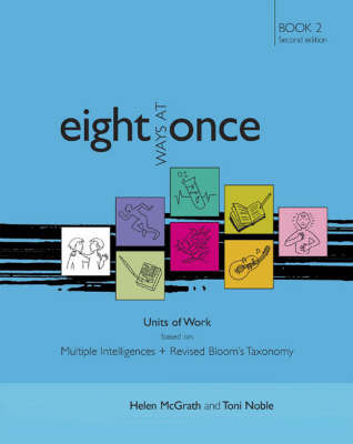Eight Ways at Once Bk 2
