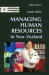 Managing Human Resources in New Zealand: NZIM (3rd ed.)