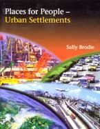 Places for People: Urban Settlements