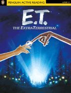 Penguin Readers Audiopack Level 2 : E.T. The Extra Terrestrial