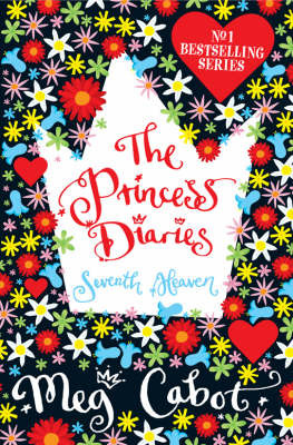 Seventh Heaven (Princess Diaries #7)
