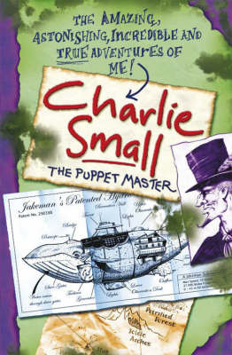 Charlie Small, The Puppet Master