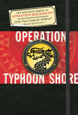 Operation Typhoon Shore (Guild of Specialists #2)