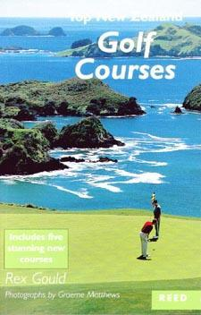 Top New Zealand Golf Courses