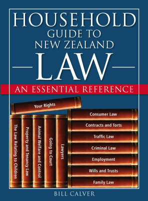 Household Guide to New Zealand Law